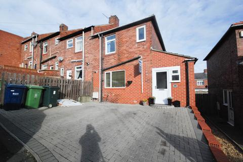 2 bedroom semi-detached house for sale - Holly Avenue, Winlaton Mill