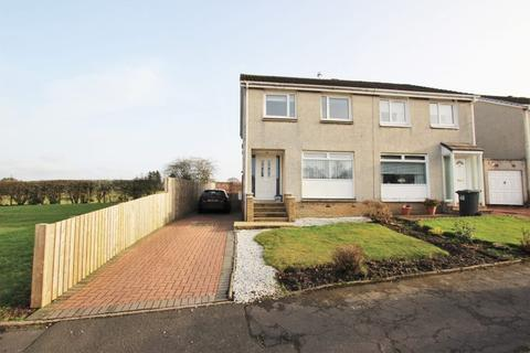 3 bedroom semi-detached house for sale - Hyndshaw View, Law