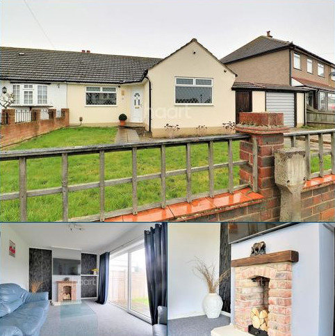 2 bedroom bungalow for sale - Rookesley Road, Orpington