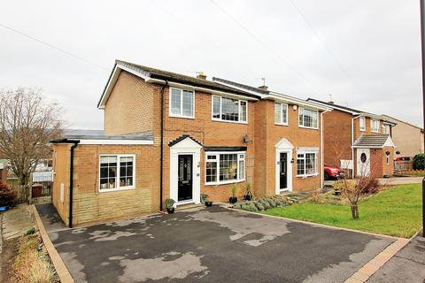 4 bedroom semi-detached house for sale - 39 Moorview Way, Skipton,