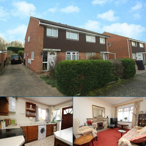 3 bedroom semi-detached house for sale - Ashby Road, Witham, Essex, CM8