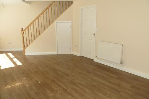 2 bedroom end of terrace house to rent - Bailey Street, Brynmawr, NP23