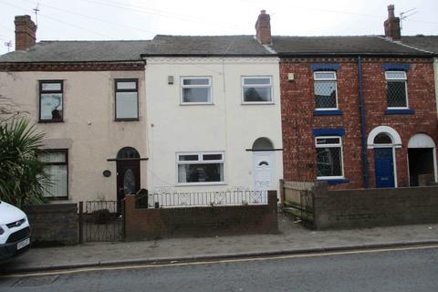 3 bedroom terraced house to rent - Leigh Road, Hindley Green, Wigan, Manchester, Greater Manchester, WN2
