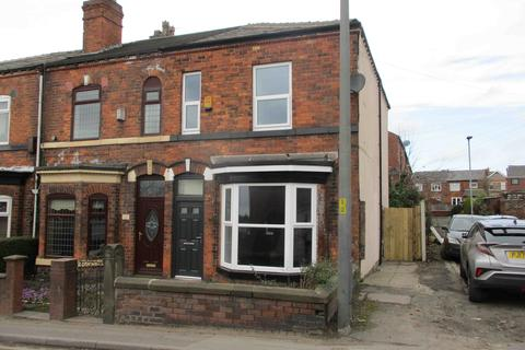 3 bedroom end of terrace house to rent - Whelley, Wigan, Greater Manchester, WN1