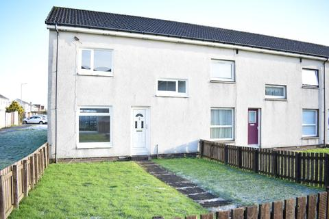 2 bedroom end of terrace house to rent - Waverley Terrace, Blantyre, South Lanarkshire, G72 0HZ