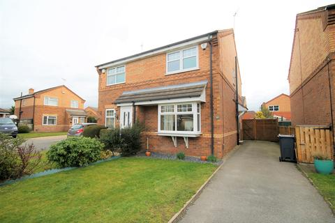 2 bedroom semi-detached house for sale - Holyrood Drive, York, YO30 5WB
