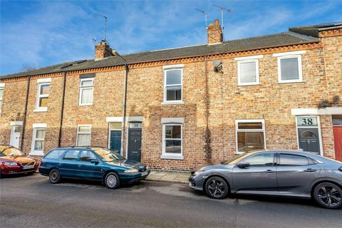 3 bedroom terraced house for sale - Frances Street, York