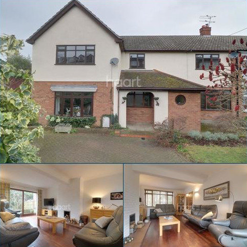 4 bedroom semi-detached house for sale - Spring Gardens, Rayleigh