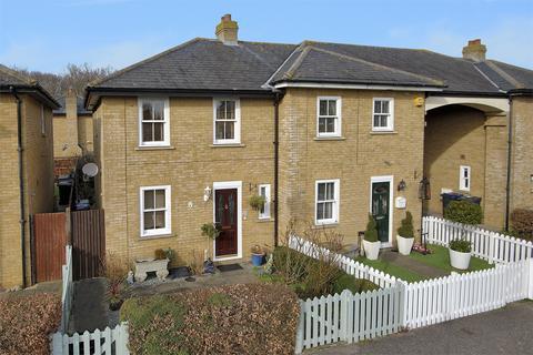 3 bedroom semi-detached house for sale - Aspen Road, Herne Bay, Kent