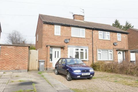 3 bedroom semi-detached house for sale - 41 St Stephens Square, Acomb, York