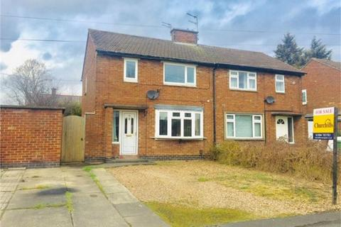 3 bedroom semi-detached house for sale - St Stephens Square, York