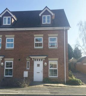 5 bedroom end of terrace house for sale - St James Croft, York