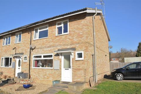 3 bedroom end of terrace house for sale - Wellington Close, Chelmsford, Essex