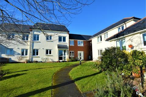 1 bedroom retirement property for sale - Mowbray Court, Butts Road, EXETER, Devon