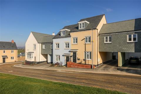 4 bedroom terraced house for sale - Pearse Gardens, Modbury, Ivybridge, PL21