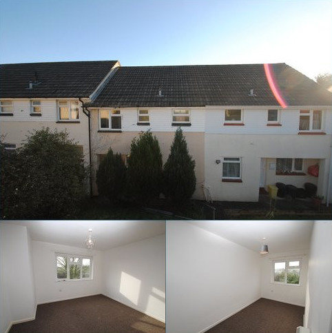 3 bedroom terraced house to rent - St. Leonards Road, Lanstephan