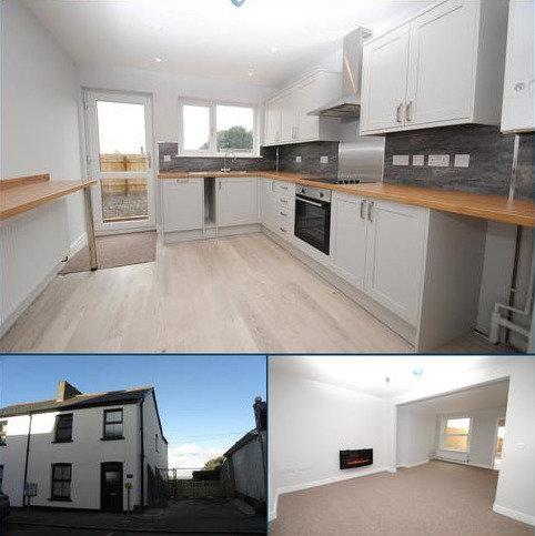 3 bedroom semi-detached house to rent - Race Hill, Launceston