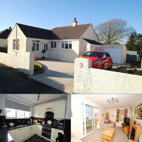 3 bedroom detached bungalow for sale - Exeter Gate, South Molton