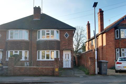3 bedroom semi-detached house for sale - Hamilton Road, Reading, Berkshire, RG1