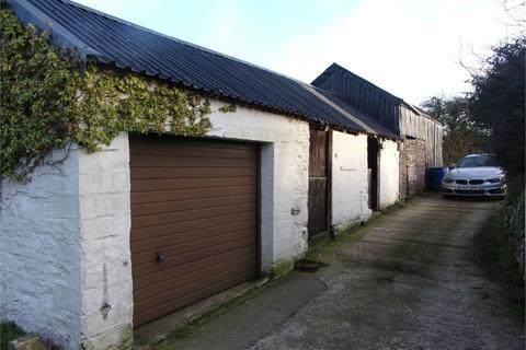 2 bedroom barn conversion for sale - Conversion of Existing Outbuilding, For Residential Use, with 3.64 Acres, Moylegrove, Cardigan, Pembrokeshire