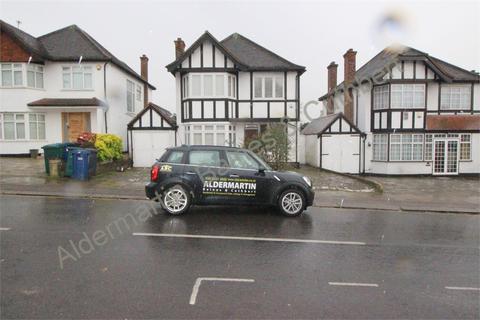 4 bedroom detached house to rent - Edgeworth Avenue, London