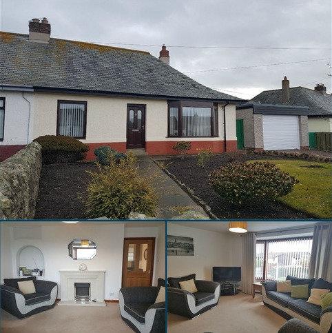 2 bedroom semi-detached bungalow to rent - 3 Hillcrest, East Ord, Berwick-upon-Tweed, Northumberland