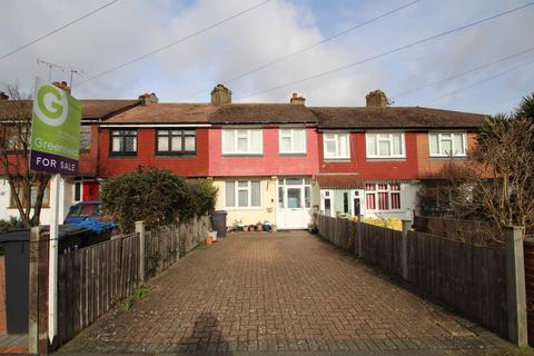 3 bedroom terraced house for sale - Warren Drive South, Surbiton