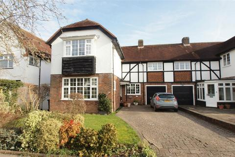 4 bedroom semi-detached house for sale - Hayes Mead Road, Hayes, Bromley, Kent