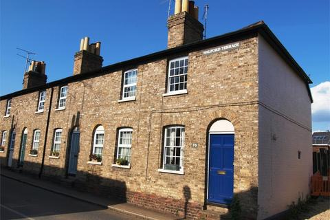 2 bedroom cottage to rent - Stoneham Street, Coggeshall, COLCHESTER, Essex