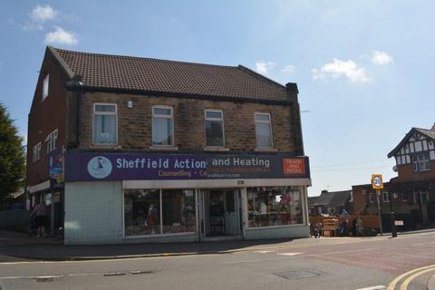 Property to rent - 238 Crookes, Sheffield, S10 1TH