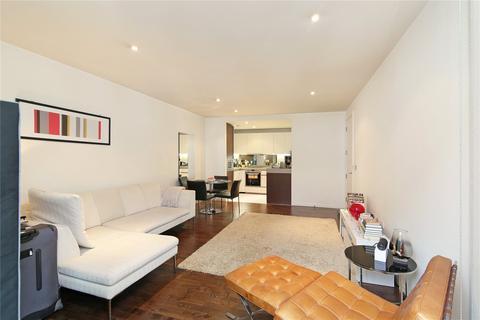 1 bedroom apartment for sale - Baltimore Wharf, Canary Wharf, London, E14