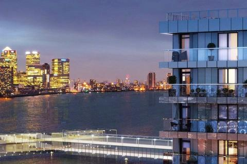 2 bedroom apartment for sale - Enderby Wharf, Telcon Way, Greenwich, LONDON, SE10