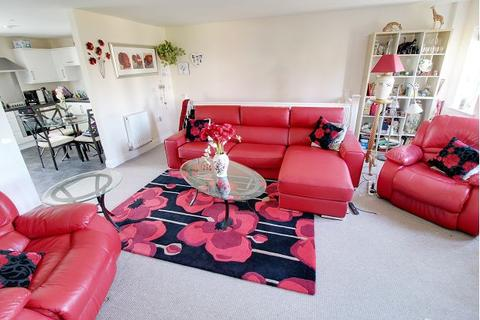 2 bedroom maisonette for sale - Royal Court, Eye Road, Peterborough, Cambridgeshire, PE1 4SD