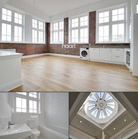 1 bedroom flat for sale - The Saddles, Crocketts Lane, Smethwick