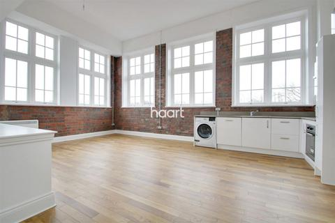 1 bedroom flat for sale - The Saddles, Crocketts Lane, Smethwick