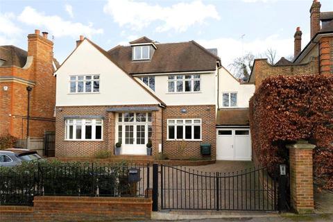 7 bedroom detached house for sale - Home Park Road, Wimbledon, SW19