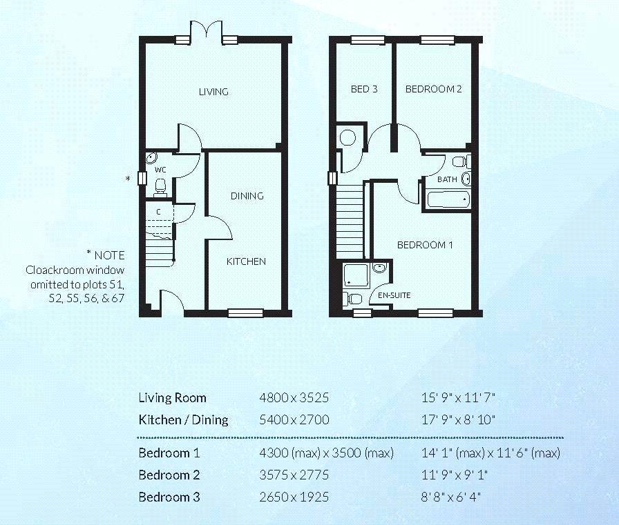 Floorplan: Picture No. 05