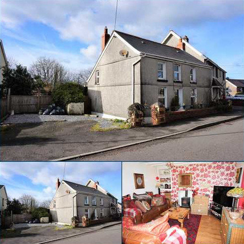 2 bedroom cottage for sale - Heol Y Dre, CEFNEITHIN, Llanelli
