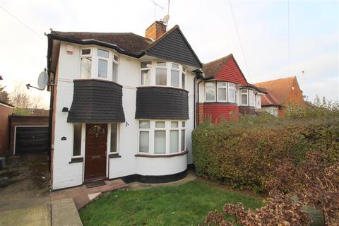 4 bedroom semi-detached house to rent - Glenwood Road, Mill Hill