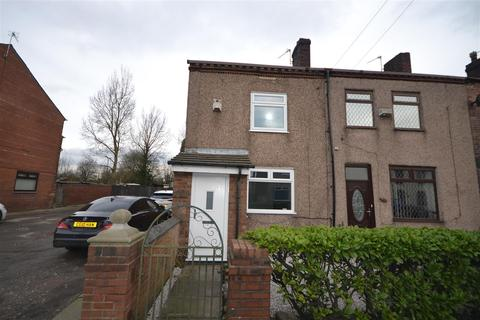 2 bedroom end of terrace house to rent - Leigh Road, Hindley Green