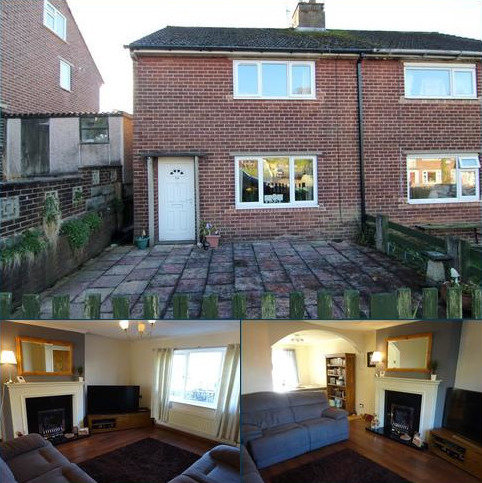 3 bedroom end of terrace house to rent - Hirst Grove, Hebden Bridge