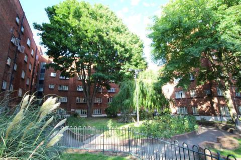 1 bedroom flat for sale - Arlington Lodge, Brixton Hill, Brixton