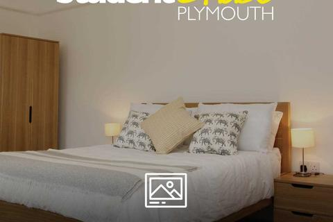 5 bedroom terraced house to rent - Wake Street, Plymouth