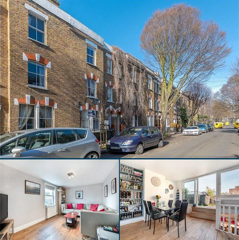 2 bedroom flat for sale - Pearman Street, Waterloo, London, SE1