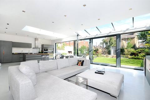 3 bedroom detached house to rent - Mortlake Road, Kew, Surrey