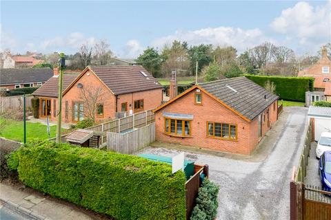 4 bedroom detached bungalow for sale - Lowood, Baldersby, Thirsk, North Yorkshire