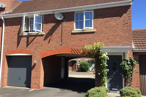 1 bedroom terraced house for sale - Dickens Heath Road Shirley Solihull