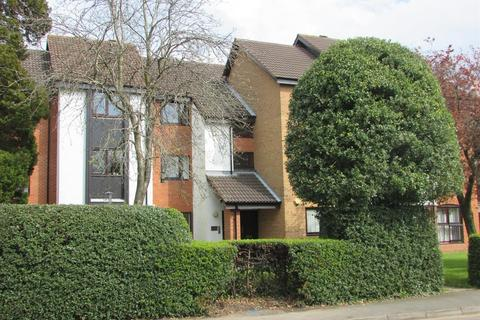 2 bedroom flat to rent - Copper Beeches, Solihull, B91 2QQ