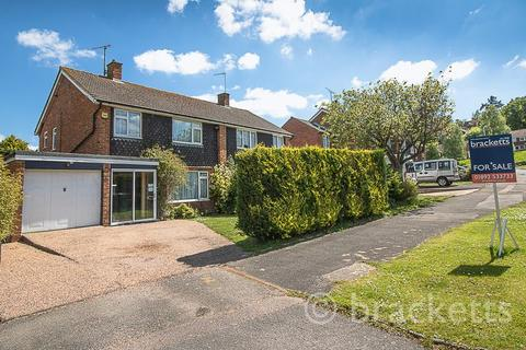 3 bedroom semi-detached house for sale - Broadmead, Tunbridge Wells