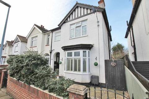 3 bedroom semi-detached house for sale - LINDSEY ROAD, CLEETHORPES